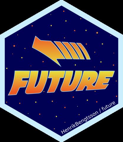 rstudio::conf 2020 Slides on Futures